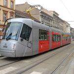Rewolucja w komunikacji miejskiej w Pradze część 1 – tramwaje w Pradze