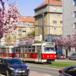 Tramwaj nr 22 w Pradze – nowa odsłona